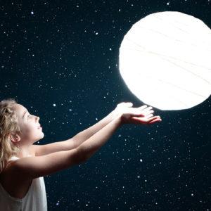 子供と星読み
